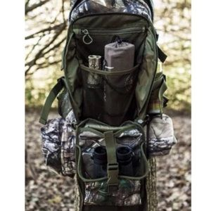 Midway USA Bags - MidwayUSA Backpack Realtree Xtra